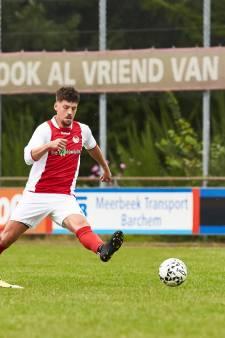 De 'Robbens' van Barchem hopen op de vierde klasse met SVBV