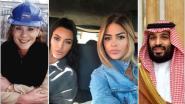 De prinselijke overnamesoap van Newcastle: de ex van prins Andrew, een vriendin van Kim Kardashian en een moorddadige prins