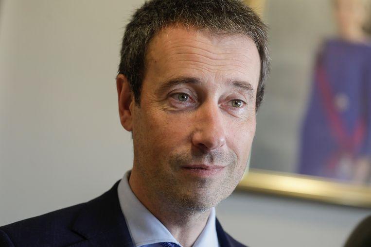 Philippe Goffin (MR)