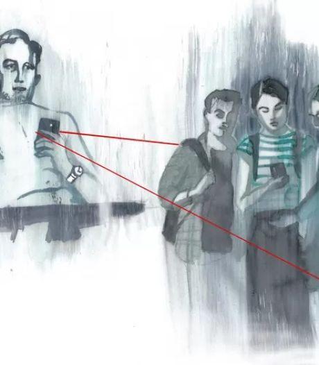 Ontslagen docent Rhedens krijgt taakstraf voor 'sexting': 'Hele domme actie begaan'