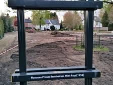 Prinses Beatrixstraat in Bergeijk krijgt nieuw jas