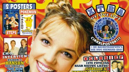 Het Laatste Nieuws stunt en brengt eenmalig het iconische magazine Joepie uit voor Rode Neuzen Dag