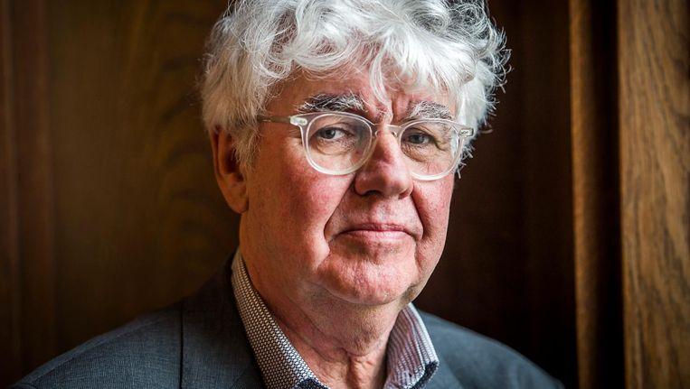 Geert Mak Beeld anp