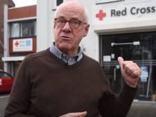 Campagnevideo voor Rode Kruispand verwijderd