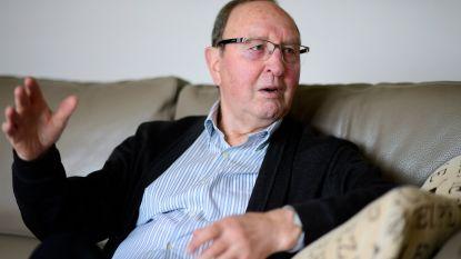 """Walter Godefroot won de Ronde in 1968 en 1978: """"Tonen hoe goed je bent, dat is het leukste als renner"""""""