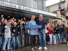 IJssalon De Lutte leukste zaak van Enter