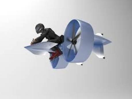 Technische hulp vliegtoestel Delftse studenten