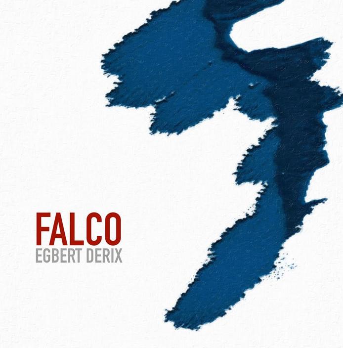 De cover van de cd