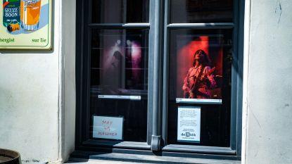 Trix lanceert muzikale wandelroute langs gesloten horecazaken