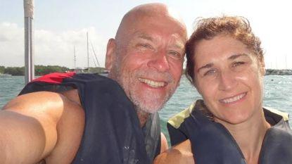 Nog één laatste selfie op vakantie en daarna vermoordde Robin (63) plots zijn vrouw