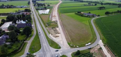 Niet alleen asfalt, ook slim weggebruik moet Hardenberg beter bereikbaar maken