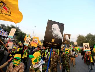 Leger Irak pakt leiders van door Iran gesteunde militie op