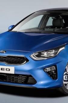 Nieuwe Kia Ceed volledig gericht op Europese automobilist