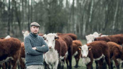 """""""Het klinkt misschien vreemd uit de mond van een veehouder, maar ja, we moeten inderdaad minder vlees eten"""""""