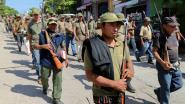 Moord en doodslag in Mexico bereiken historisch hoogtepunt