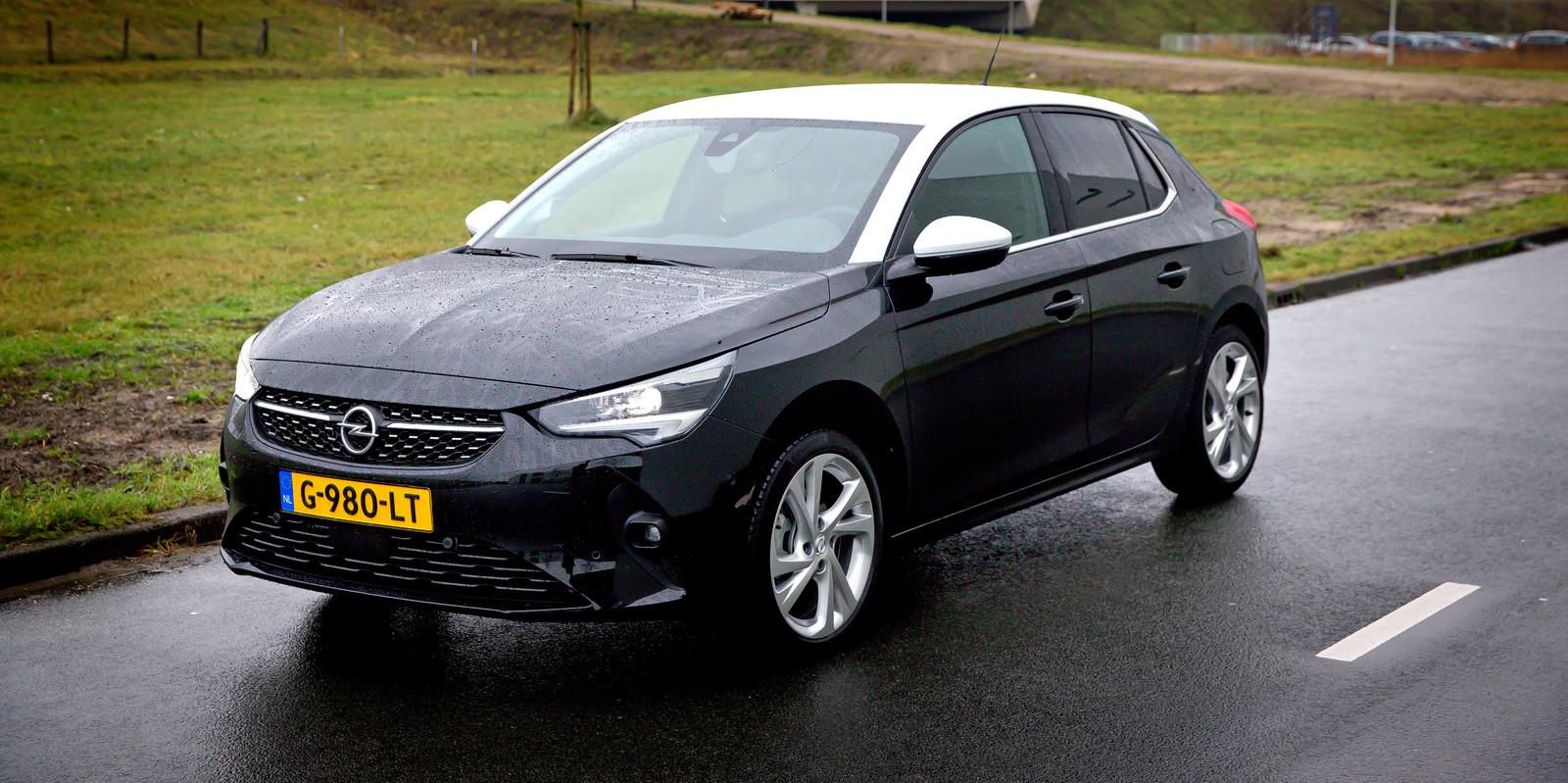 De nieuwe Opel Corsa oogt veel volwassener dan voorheen, al wordt die belofte binnenin niet helemaal waargemaakt.