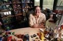 John Lasseter was het creatieve brein achter de 'Toy Story'-franchise, maar kwam eind 2017 in opspraak voor #MeToo-toestanden op het werk.