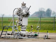 Hardenberg verdeeld over gas