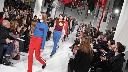 Doortocht Raf Simons bij Calvin Klein kost modehuis 210 miljoen euro