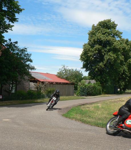 Nostalgie drijfveer renners Classicmotorcross Boekel