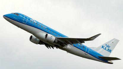 KLM stopt met verkoop taxfree-producten aan boord