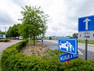 """Kusje- en Wegzone aan Eikenlaar wordt speelplaats: """"Schoolkinderen hebben nood aan meer ruimte om te bewegen"""""""
