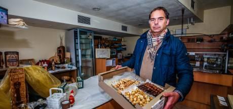 """Brand boven chocoladewinkel blijkt aangestoken door huurder: """"Nochtans is hij van inborst een goed persoon..."""""""