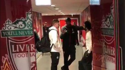 Video met De Bruyne, Salah en Klopp doet fans Liverpool dromen van het onmogelijke