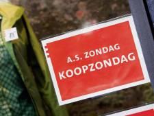 Centrummanagers Leerdam en Vianen: 'Snel in debat over shoppen op zondag'