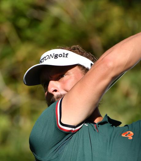 Luiten eindigt in middenmoot bij PGA Championship