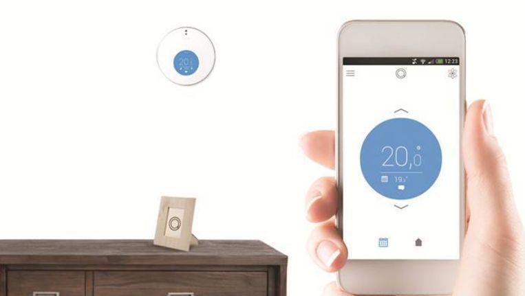 Slimme thermostaat bespaart slim | Nieuws | HLN