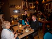 Knus bij Bistro De Rode Kater in Deventer