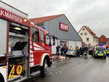Duitse politie: automobilist die inreed op optocht verwondde 18 kinderen