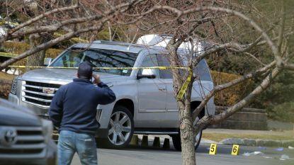 """""""Auto moedwillig aangereden om New Yorkse maffiabaas naar buiten te lokken en neer te kogelen"""""""