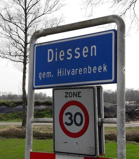 Negentien inwoners van Diessen winnen samen een ton