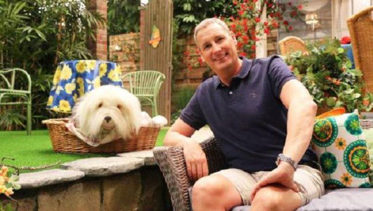 Samson en Gert trekken volgende zomer naar de camping.