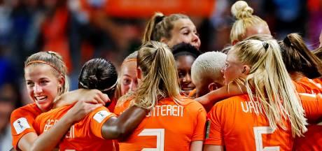 EK voor vrouwen verplaatst naar de zomer van 2022