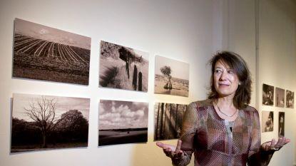 Tentoonstelling in Oostende met foto's van slachtoffer aanslag in Maalbeek