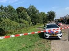 Dode in water bij Mozartsingel in Den Bosch blijkt vermiste Ciska Kapteijns (83) te zijn