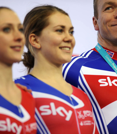 'Extreme controles bij Britse wielerbond'