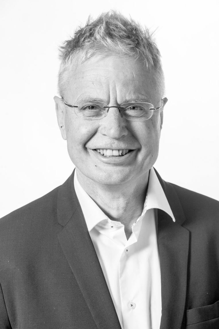 null Beeld Guus Bakker