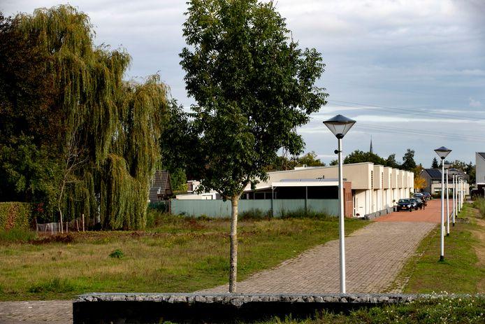 Aan het Haaghout in Helmond worden in het voorjaar van 2021 vijf patiowoningen gebouwd. Ze worden hetzelfde als de zeven die er al staan.