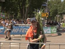 Vierdaagsevlog #4 van Bossche verpleegkundige Anke