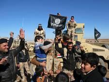 IS beantwoordt offensief in Mosul direct met aanslagen