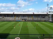 Baby velt Vitesse in geheim oefenduel met Royal Antwerp FC
