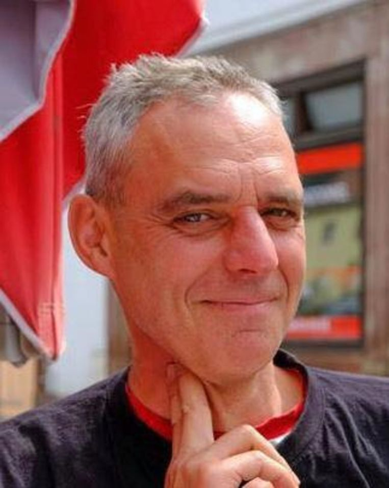 Filip Vangampelaere.