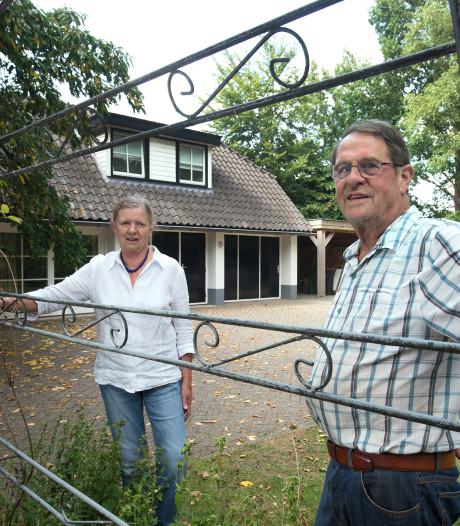 Een B&B met 10.000 vierkante meter tuin in Groessen: rapportcijfer 9,5