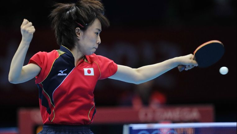 Kasumi Ishikawa.