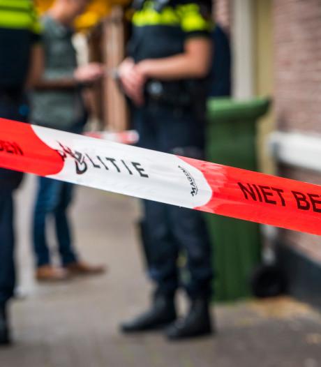 Overval op Albert Heijn aan de Steijnlaan, politie zoekt twee mannen