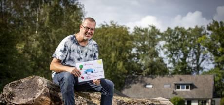 Twentse Dennis viert leven na drie weken doodziek in 'spookwereld' op de ic